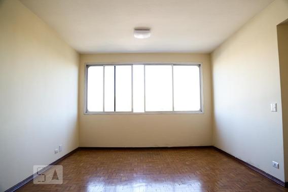 Apartamento Para Aluguel - Vila Clementino, 3 Quartos, 78 - 893105220