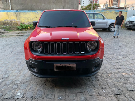 Jeep Renegade Sport Flex Auto 2016