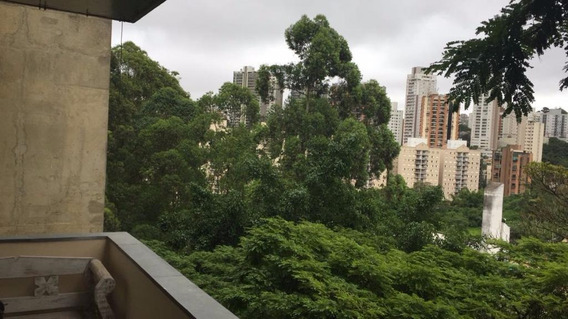 Apartamento Residencial À Venda, Panamby, São Paulo. - Ap1561