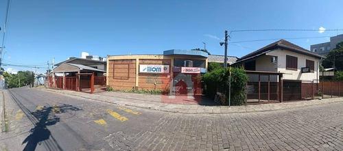 Imagem 1 de 3 de Terreno À Venda, 860 M² Por R$ 2.000.000,00 - Desvio Rizzo - Caxias Do Sul/rs - Te0121