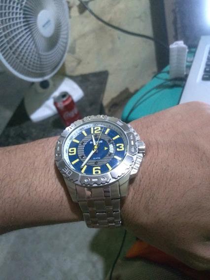 Relógio Seculus Masculino Quartz 20244g0svna1