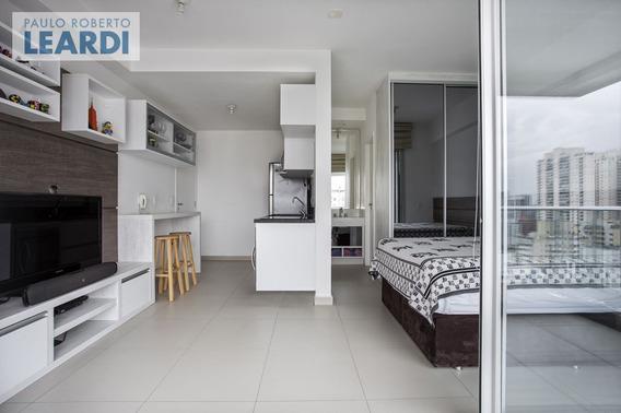 Apartamento Brooklin - São Paulo - Ref: 538598