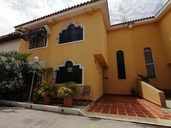 Casa En Venta En Barquisimeto Codigo Flex 20-107