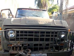 Chevrolet C 65 Tracado 6x6