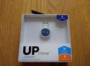Monitor De Actividad Y Sueño, Up Move Jawbone