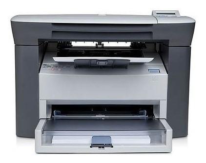 Impressora Multifuncional Hp M1005 C/5 Toner Cheio!!
