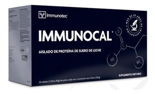 Immunocal Regular Caja X 30 Sobres - Unidad a $750