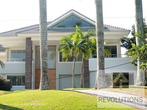 Casa Para Venda Em Rio De Janeiro, Barra Da Tijuca, 6 Dormitórios, 6 Suítes - Rca896_2-1071664