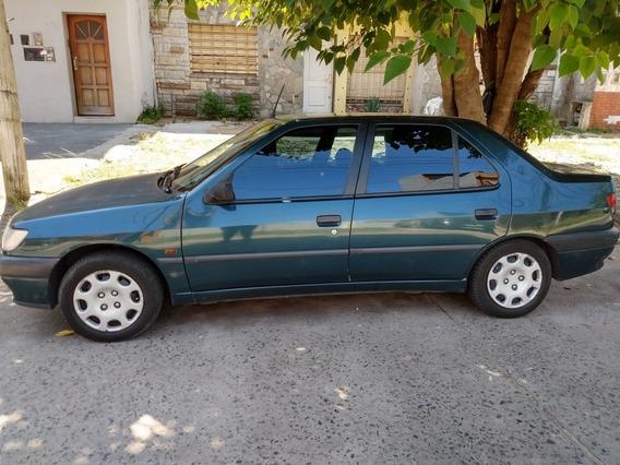 Peugeot 306 1.9 Srd 1997