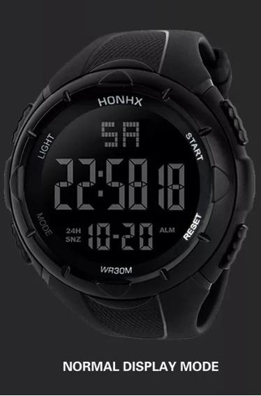 Reloj Deportivo Digital Acuático
