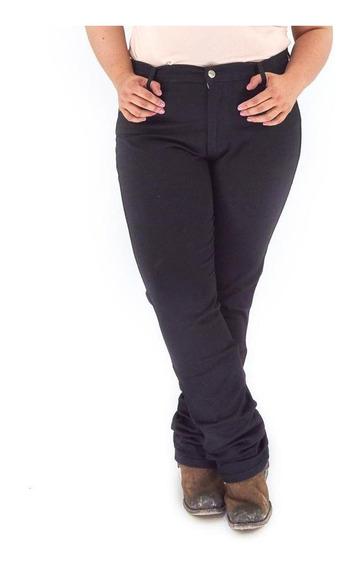 Jeans Vaquero Wrangler Mujer Slim Fit N02