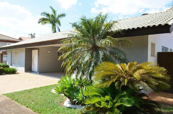 Casa No Condomínio Residencial Garden Ville - Ca0798