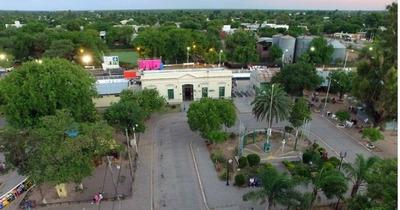 Casa En Venta En La Ciudad De Quimili, Provincia De Santiago Del Estero. $22.000 Usd.