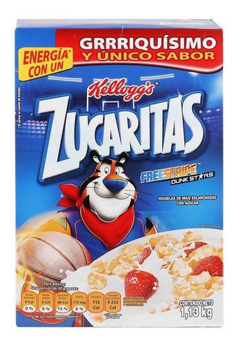 Cereal Zucaritas Kelloggs 1.2k 2 Cajas Oferta