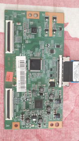 Placa Tcom Tv Samsung Un40d5003