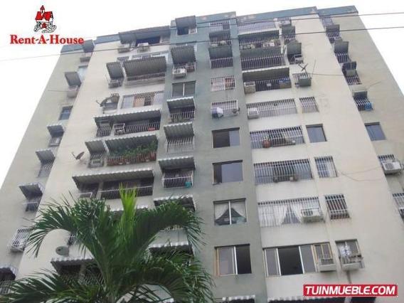 Venta Apartamento 76 Mts2 Maracay Gbf 19-16230