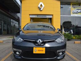 Renault Fluence Dynamique Cvt 2015 En Renault Cuautitlán