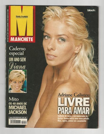 Revista Manchete - Nº 2421