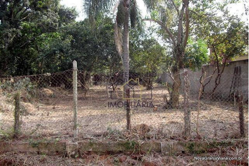 Imagem 1 de 5 de Terreno Residencial À Venda, Jardim Colibri, Cotia - Te0406. - Te0406