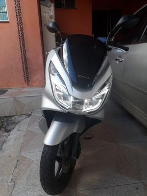 Honda Pcx 150cc 2018/2018 12,900km