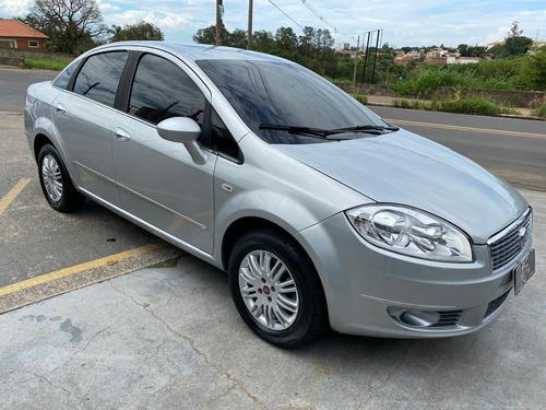 Fiat Linea 1.8 16v 4p Flex Hlx
