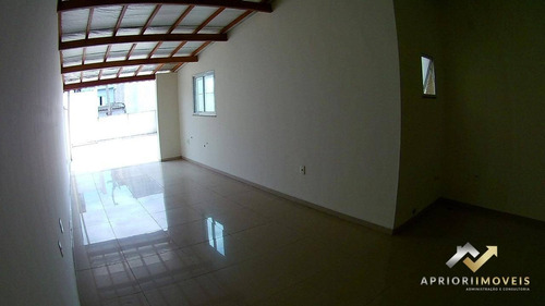 Cobertura Com 3 Dormitórios À Venda, 144 M² Por R$ 434.600 - Vila Pires - Santo André/sp - Co0790