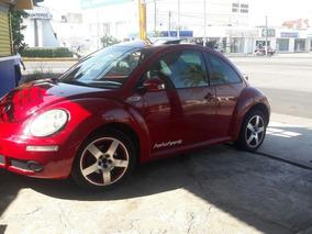 Volkswagen Beetle 2.5 Hot Wheels 5vel Mt