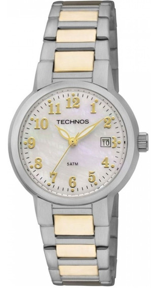 Relógio Technos Feminino Misto Gn10ai/5k