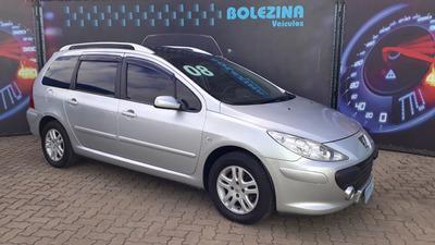 Peugeot - 307 Sw 2.0 Allure 2008