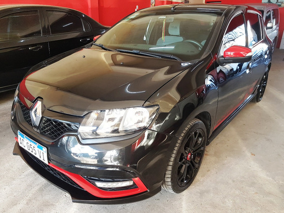 Renault Sandero Racing Spirit Edicion Limitada