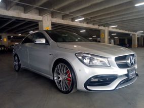 Mercedes-benz Clase Cla 2.0 45 Amg At