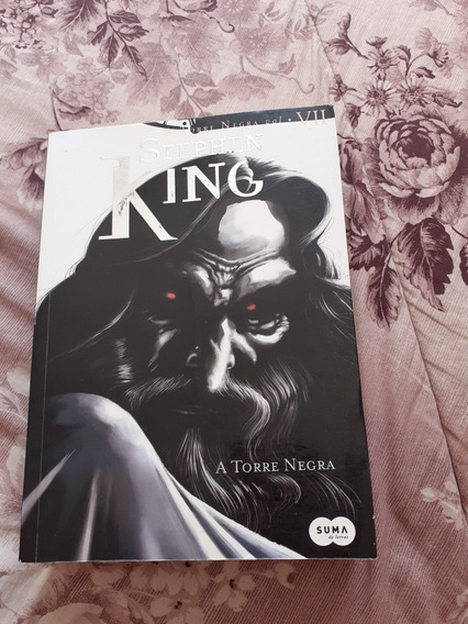 A Torre Negra Volume 7 - Stephen King