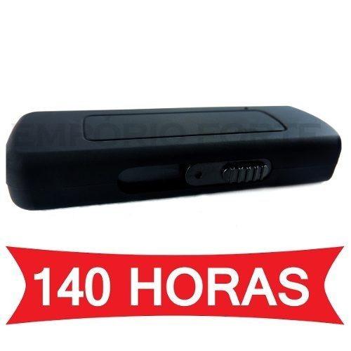 Equipamentos De Espiao Gravador Voz Automatico Audio Bb1