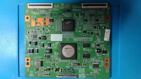 Placa Tcon Tv Samsung Un55d8000 100% Testada