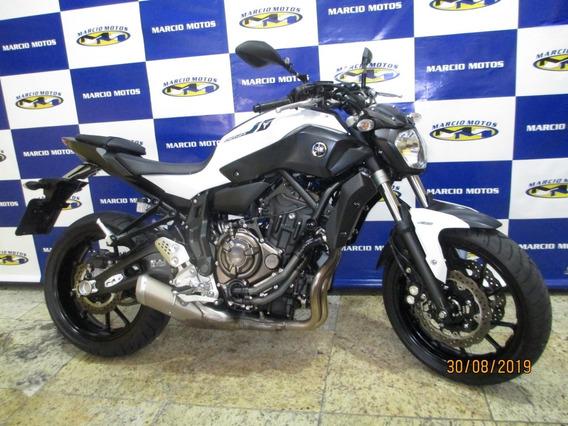 Yamaha Mt 07 Abs 18/18