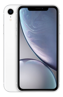 iPhone Xr 64gb Branco