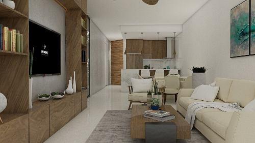 Isla Mujeres, Pre-sale Apartment
