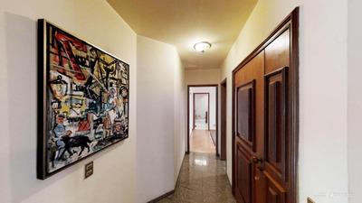 Apartamento Em Planalto Paulista, São Paulo/sp De 216m² 4 Quartos À Venda Por R$ 1.600.000,00 - Ap207014