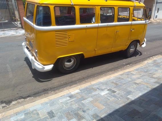 Volkswagen Kombi Carat