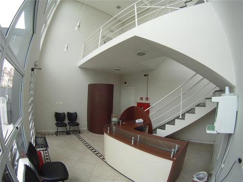 Imagem 1 de 23 de Excelente Prédio Comercial, 12 Vagas, 3 Pavimentos - Santa Terezinha - São Bernardo Do Campo  - 65141