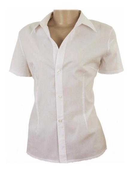 Camisa Social Feminina Bonita E Barata Preço De Atacado