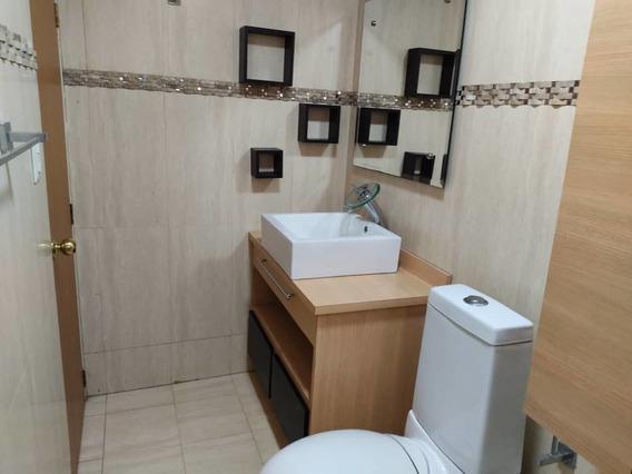 Apartamento En La Soledad 04144530004