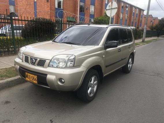 Nissan X-trail - 35.000.000 Negociables