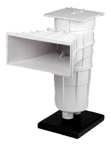 Jacuzzi© Kit Constructor Para Piscinas De Hormigon