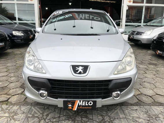 Peugeot 307 Presence 1.6 16v
