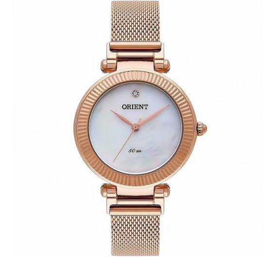 Relógio Feminino Orient Frss0023 B1rx