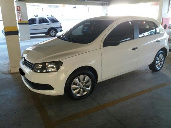 Volkswagen Gol Vw/novo Gol 1.6 City