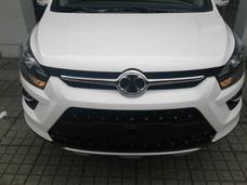 Camioneta Baic X25 2019 O Km
