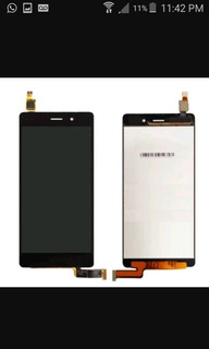 Display Original De Huawei P8, Instalacion Gratis