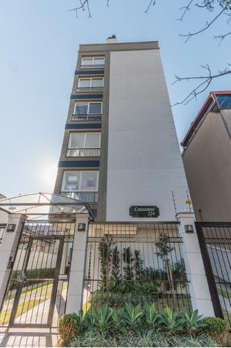 Apartamento Residencial Para Venda, Petrópolis, Porto Alegre - Ap2363. - Ap2363-inc